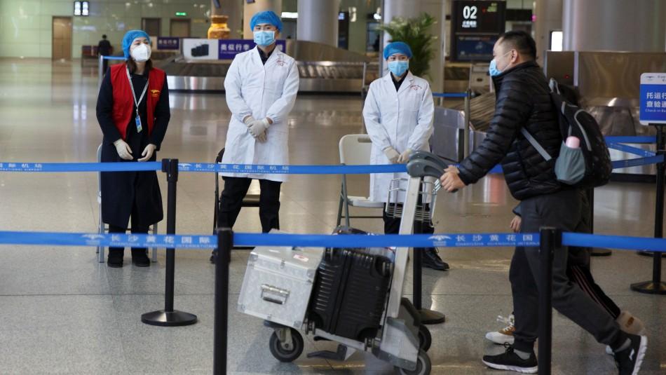 80 muertos: China endurece medidas para luchar contra el coronavirus