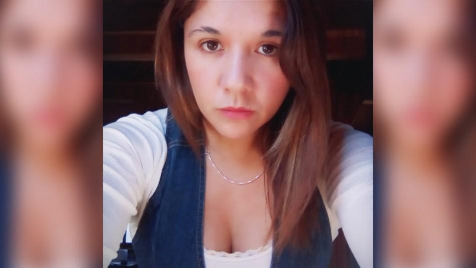 Fiscalía confirma más de un sospechoso por la desaparición Claudia Agüero