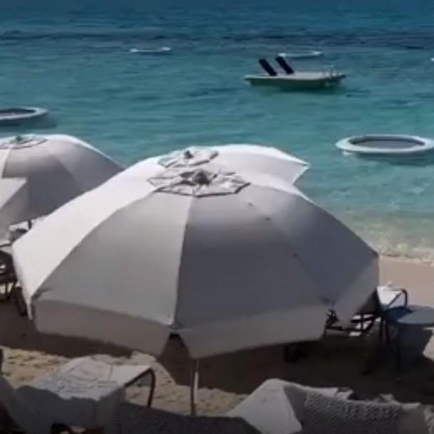 Lo más visto hoy: Videos evidencian cómo fue el terremoto que afectó al Caribe