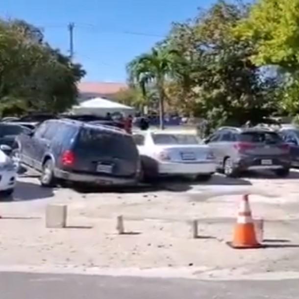 Videos muestran cómo fue el terremoto de 7,7 grados que afectó a costas del Caribe