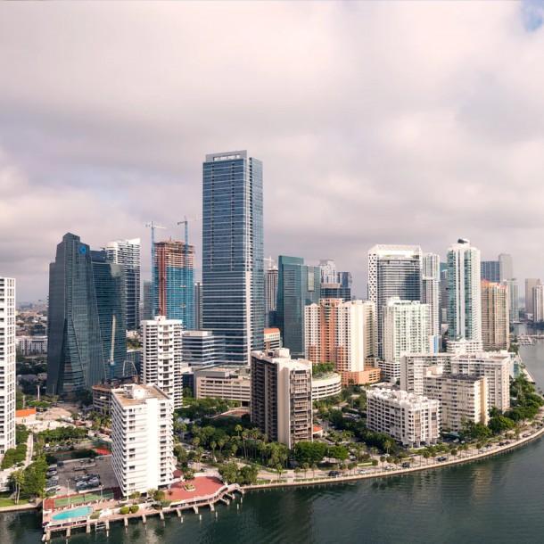Terremoto de 7,7 grados provoca evacuación de inmuebles en Miami