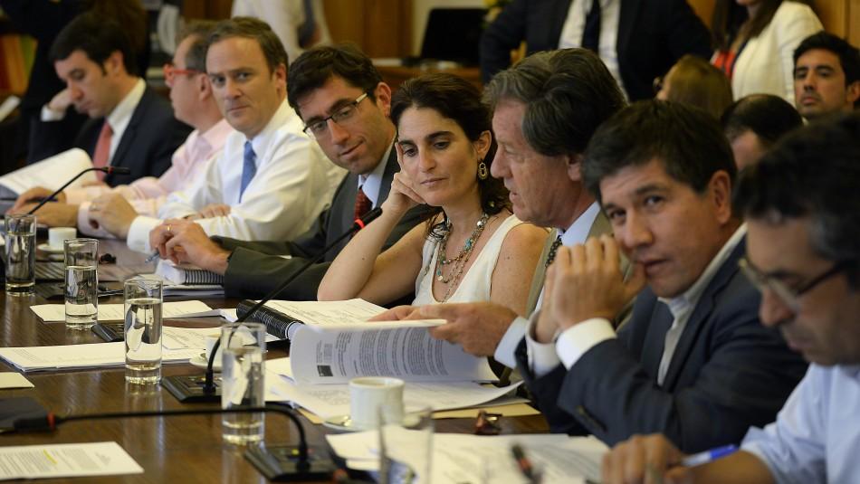 Comisión de Hacienda de la Cámara de Diputados despacha a Sala la Reforma de Pensiones