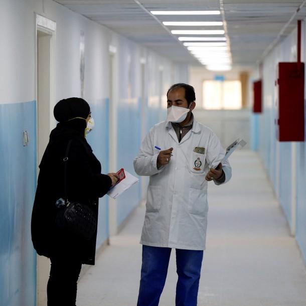 Coronavirus: A 131 aumenta el número de fallecidos en China