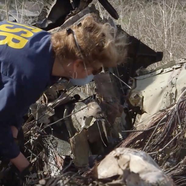 Recuperaron los nueve cuerpos del accidente aéreo en que murió Kobe Bryant