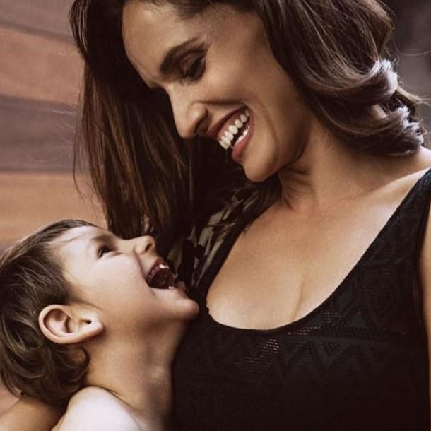 Leonor Varela revela conexión telepática con su fallecido hijo Matteo: