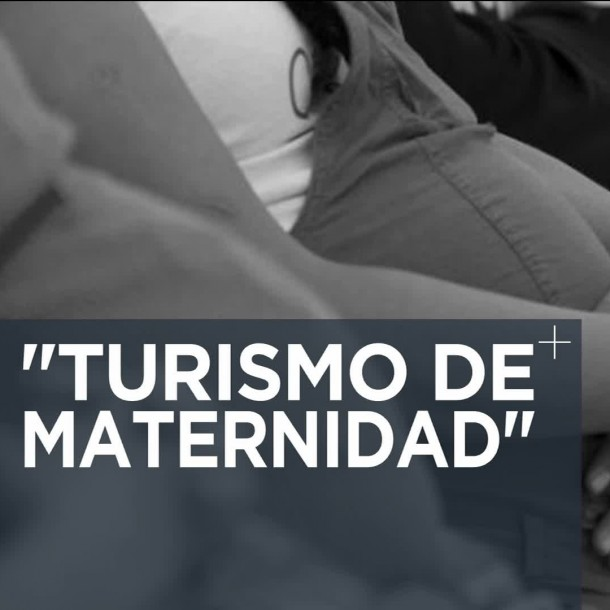 Estados Unidos anunció medidas para restringir las visas a embarazadas