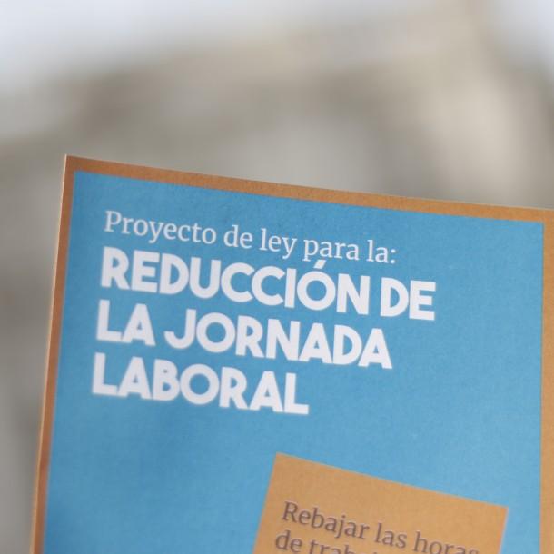 Proyecto 40 horas: Comisión de Trabajo del Senado aprueba idea de legislar con voto de la UDI