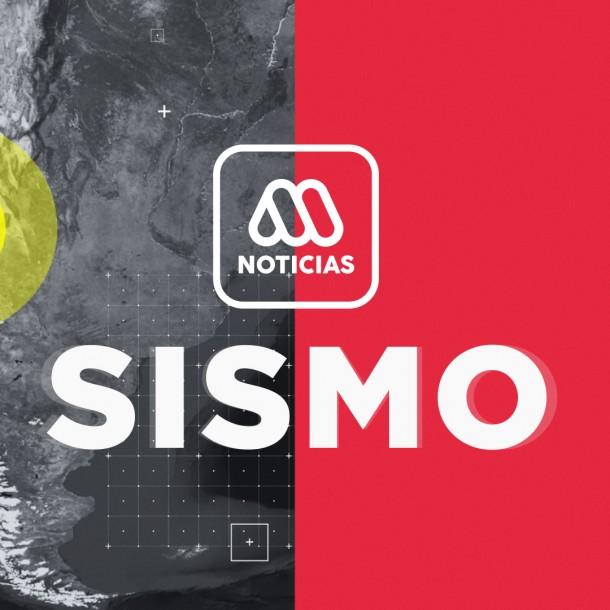 Fuerte sismo afecta a región de Coquimbo: SHOA descarta tsunami