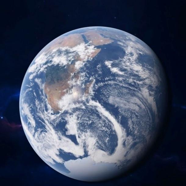 NASA: Un asteroide se acercará a la Tierra en febrero