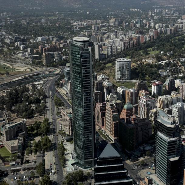 El FMI recorta la previsión de crecimiento de Chile a 0,9% para 2020