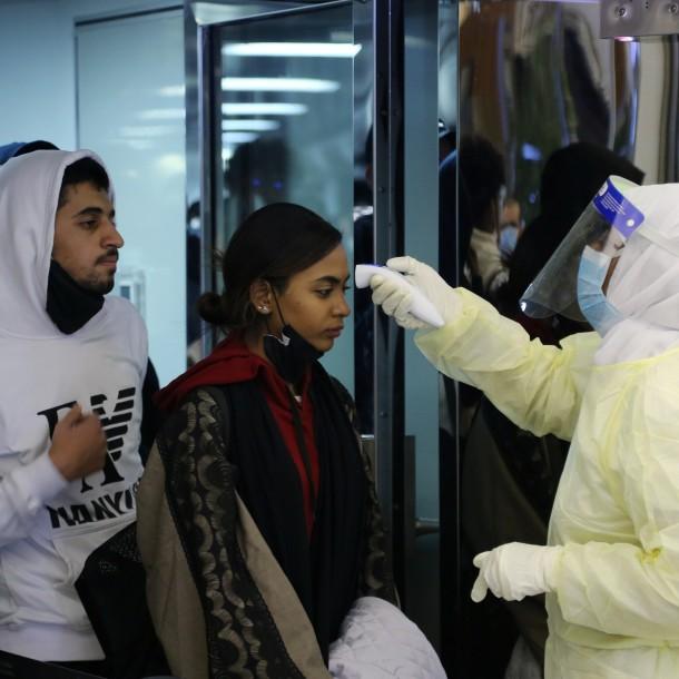 Diversos países comienzan la evacuación de sus ciudadanos desde China por coronavirus