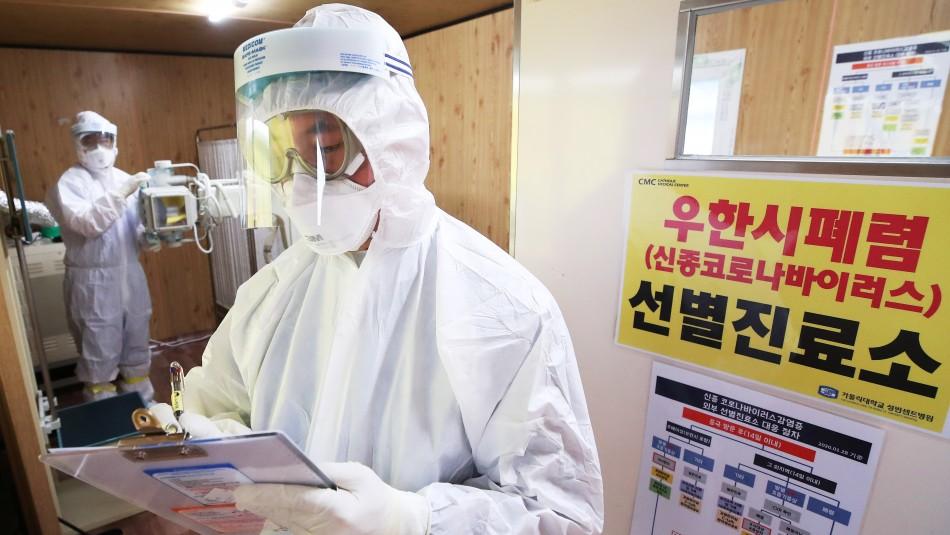 ¿Cómo se transmite el coronavirus y cómo se puede evitar?