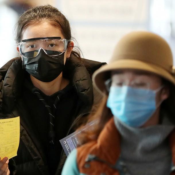 Distintas aerolíneas suspenden sus vuelos a China por coronavirus