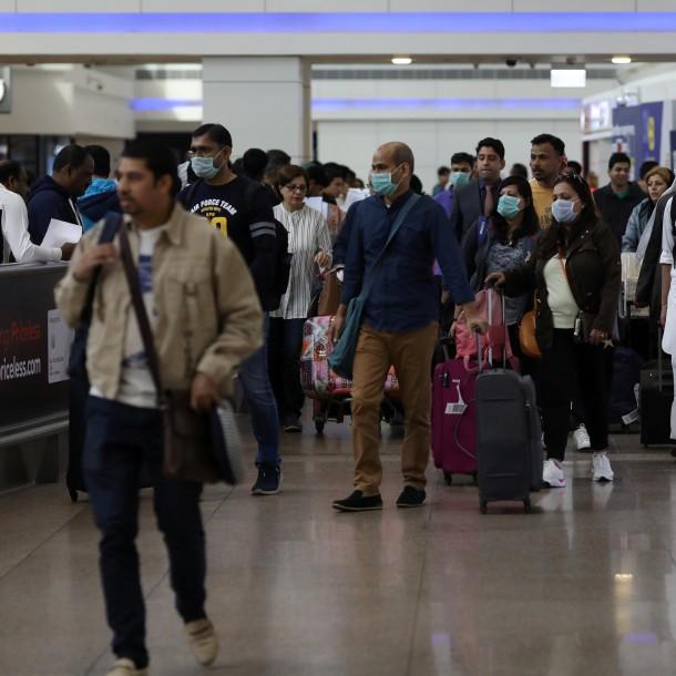 British Airways suspende sus vuelos hacia China debido al coronavirus