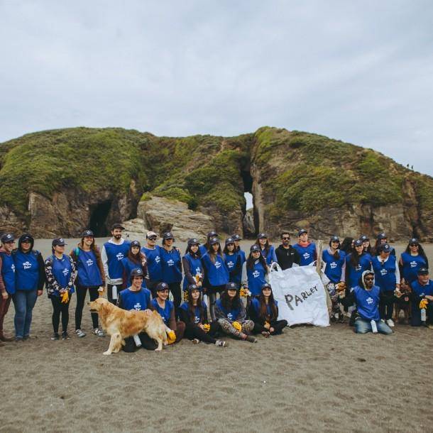 Más de dos mil personas participarán en masiva e histórica limpieza en Rapa Nui