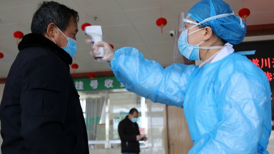 Coronavirus: Chilena relata cómo se vive la emergencia sanitaria al interior de China