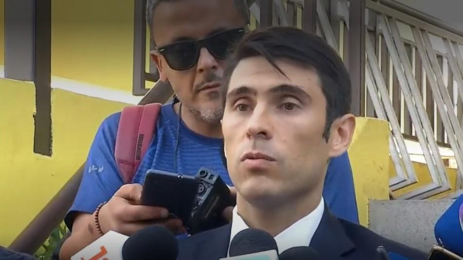 Fiscal y joven golpeado en Puente Alto: Descarta detenidos e investiga si hay más carabineros involucrados