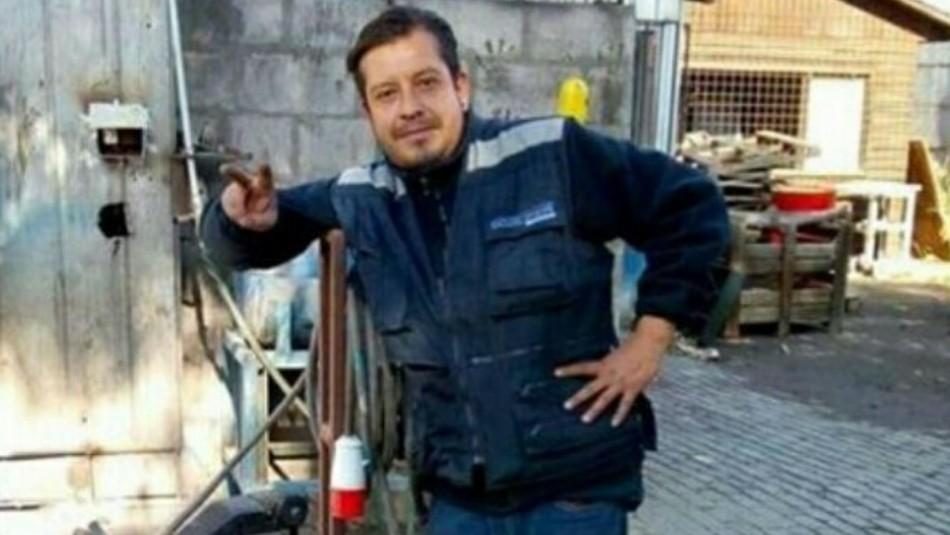 CDE presenta querella contra carabineros por muerte de Álex Núñez durante toque de queda