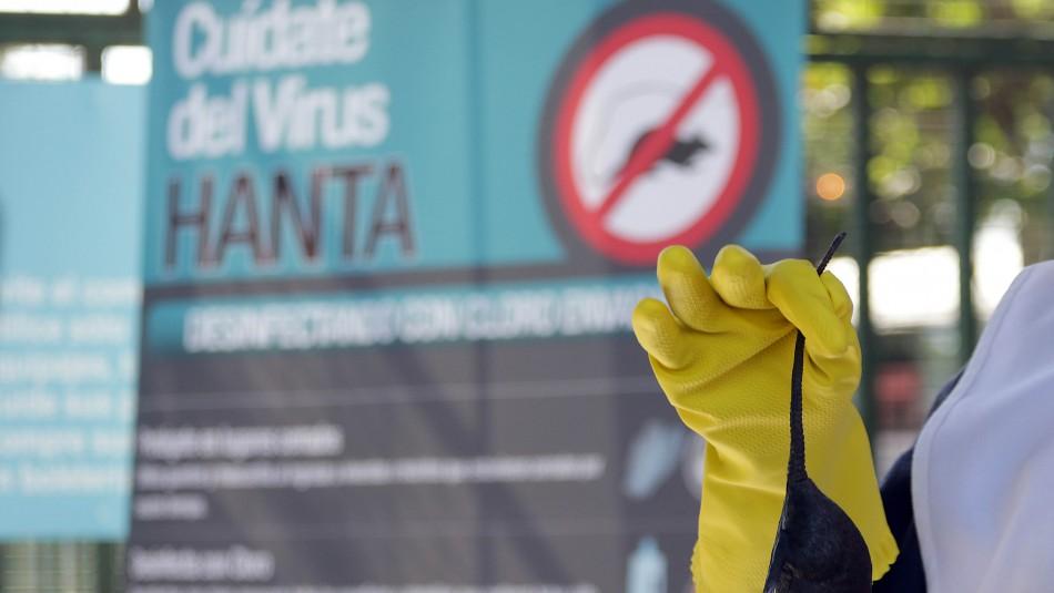 Virus Hanta: Confirman contagio de padres de menor que murió a causa de la enfermedad