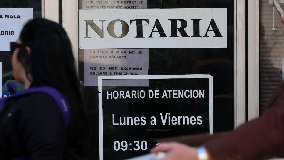 Fijan límite de precio a trámites realizados por deudores hipotecarios que quieran cambiar de banco