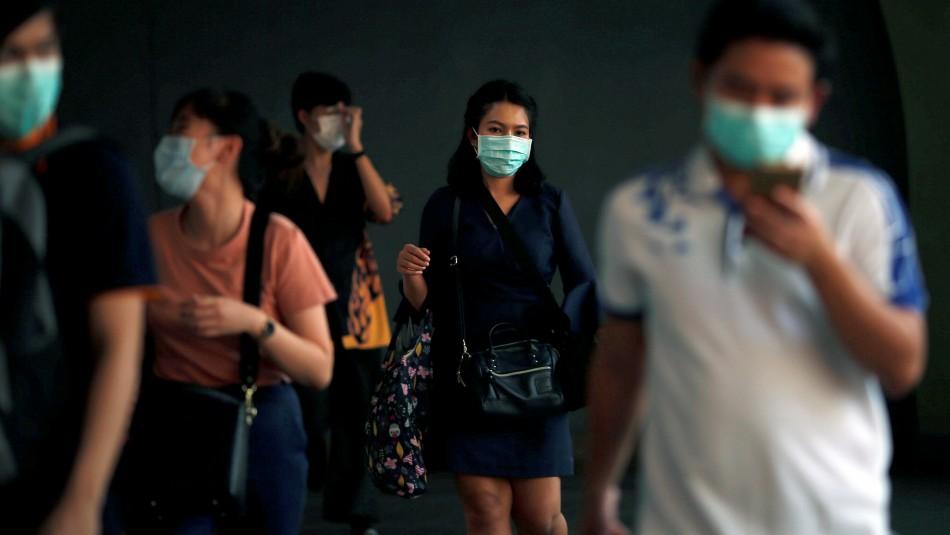 Coronavirus: 811 muertos en China y más de 24 millones de personas usan mascarillas