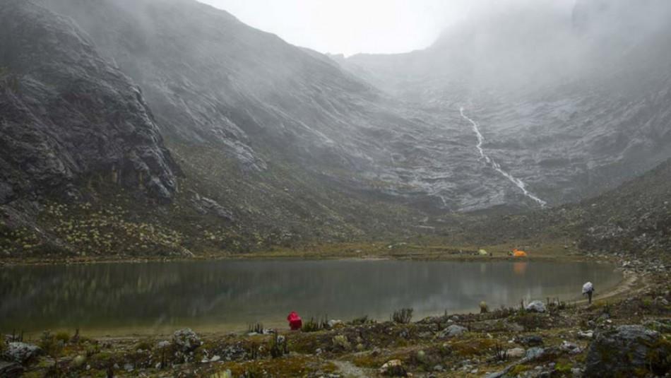 Venezuela se convertiría en el primer país sudamericano que se quede sin glaciares