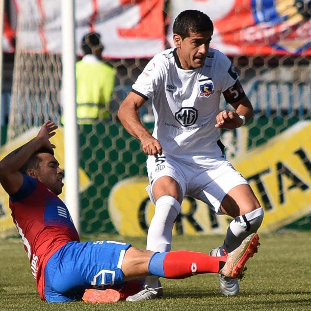 Sigue el clásico que animan Colo Colo vs. Universidad Católica: En vivo, tabla y formaciones