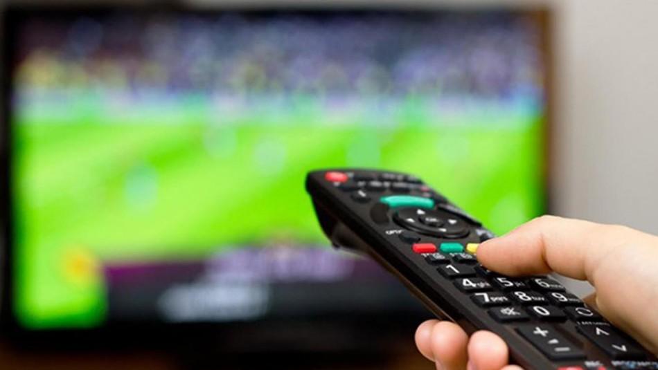 Revisa qué partidos ver este miércoles 12 de febrero en televisión