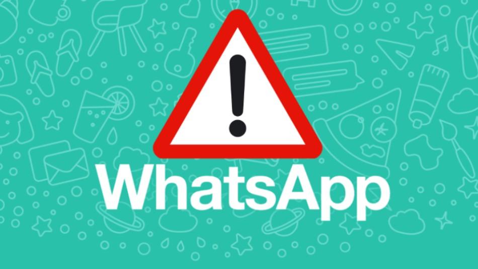 ¡Atención usuarios de WhatsApp! Advierten sobre nueva estafa con mensajes de verificación