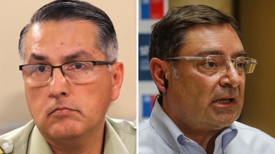 Declaran admisible querella contra Intendente Guevara y General Rozas por muerte de Mauricio Fredes