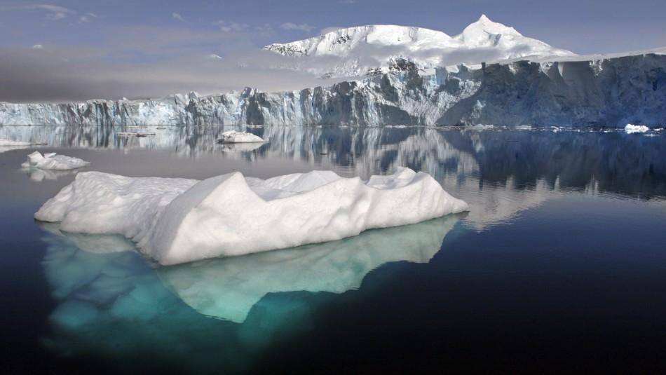 Antártida registra récord de más de 20 grados de temperatura por primera vez en la historia
