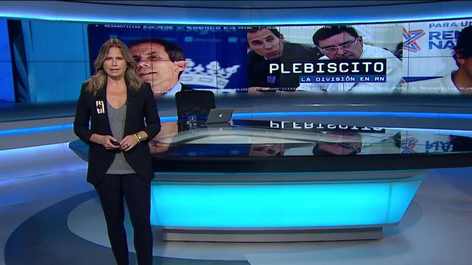 Meganoticias Plus Prime - Jueves 13 de febrero 2020