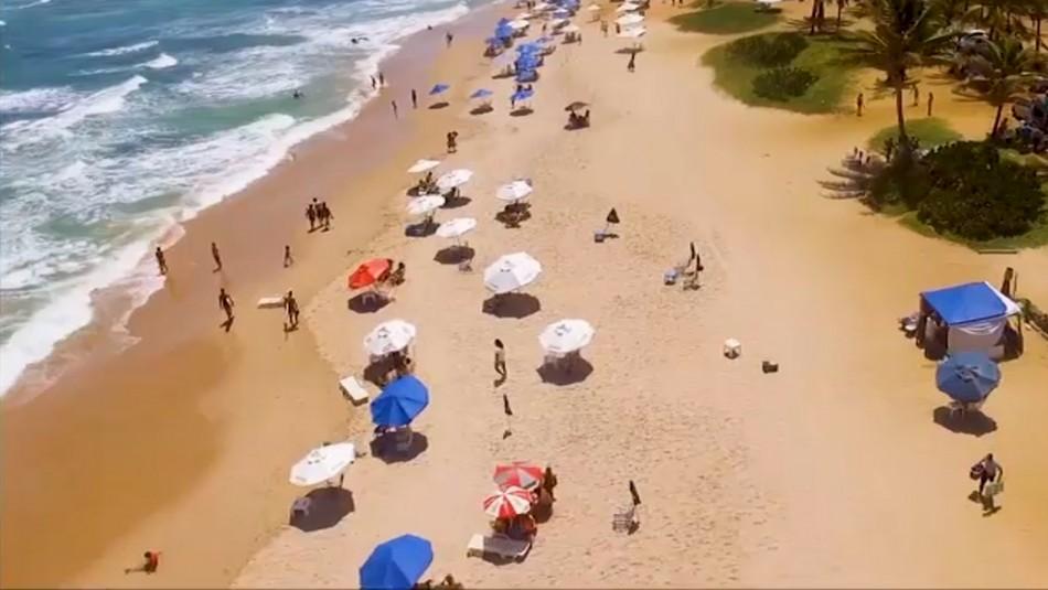 5 días y 4 noches: Los imperdibles de Salvador de Bahía