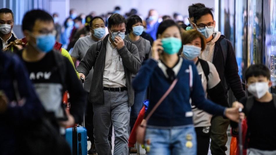 Coronavirus llega a África: Confirman primer caso en Egipto