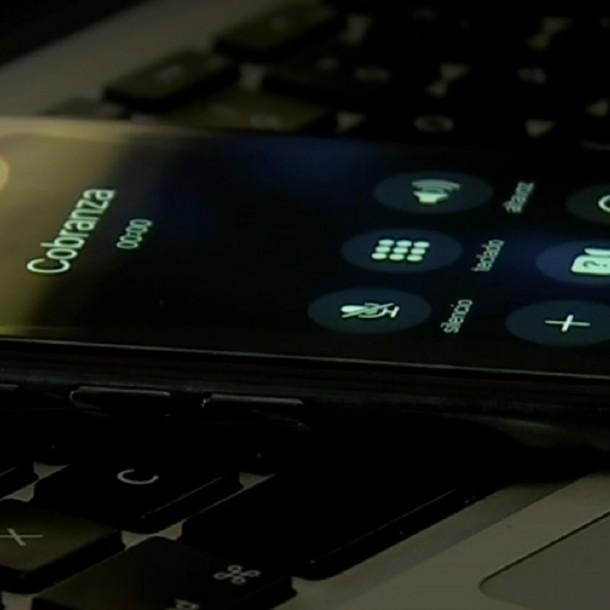 Hostigamiento telefónico: Cobranza extrajudicial al límite