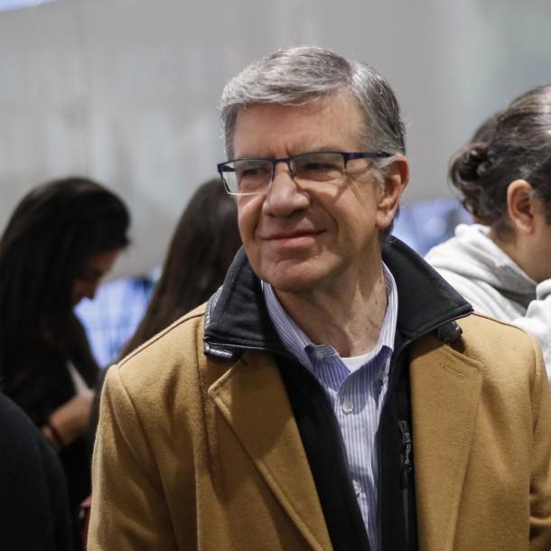 Encuesta Cadem: Joaquín Lavín aparece como la figura política mejor evaluada