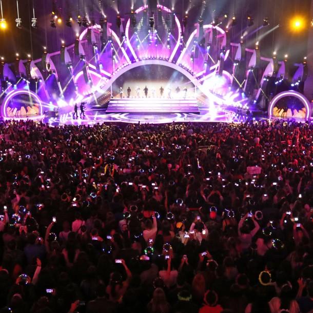 Festival de Viña 2020 tendrá cambio de horario: Comenzará antes que años anteriores