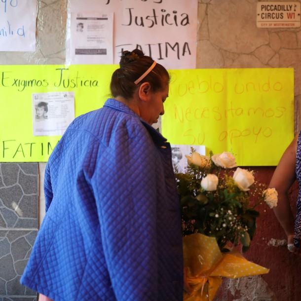 El caso que indigna a México: Asesinan y torturan a niña de 7 años en México
