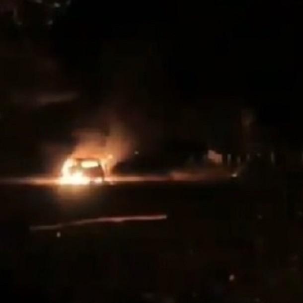 Siete muertos y once heridos por explosión de automóvil en Colombia