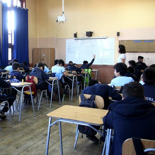 Año Escolar 2020: Los colegios de la RM que inician clases el próximo lunes 24 de febrero