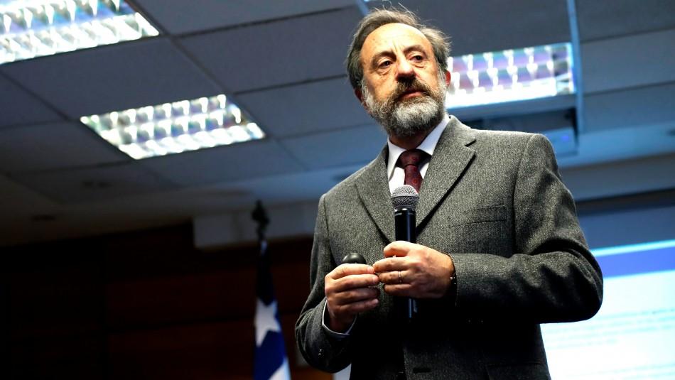 Gobierno confirma salida del director del INE tras error en IPC de enero