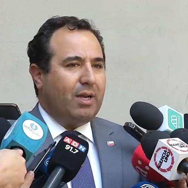 Gobierno reporta 83 detenidos por incidentes durante el pasado martes