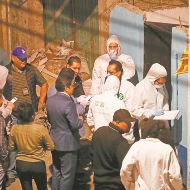 Un suéter y sus zapatos estaban en el lugar: Hallan domicilio de mujer que secuestró a Fátima