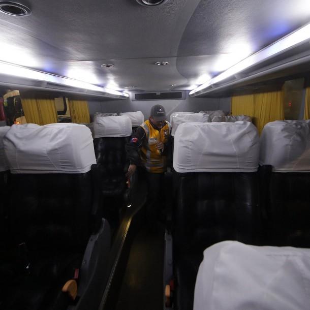 Senadis oficiará a empresa de buses tras denuncia de discriminación a joven con síndrome de Down