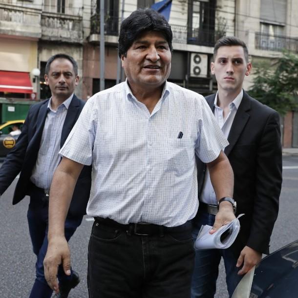 Tribunal electoral de Bolivia desmiente que Evo Morales esté inhabilitado para elecciones parlamentarias