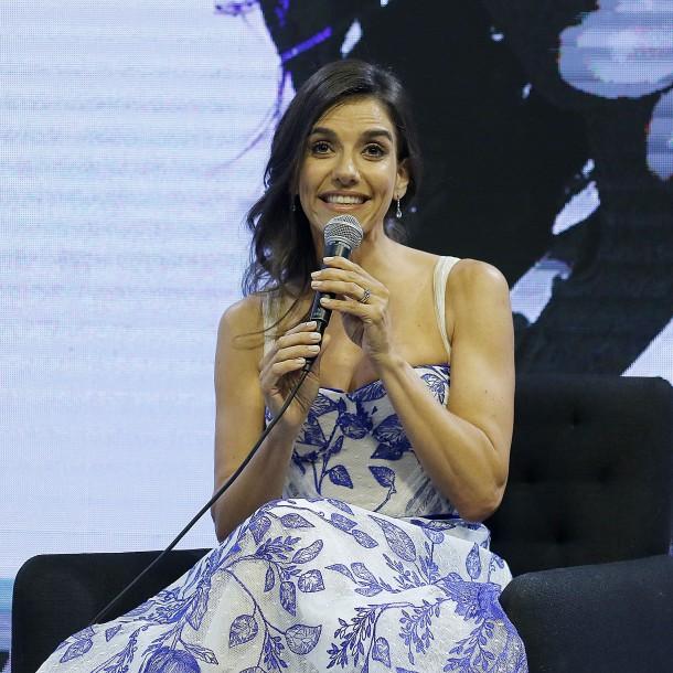María Luisa Godoy revela el sexo y nombre de su cuarto hijo a días de animar Viña