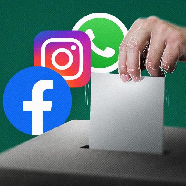 Plebiscito 2020: Facebook se une con el Servel para combatir noticias falsas