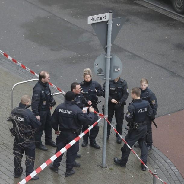 Único sospechoso de tiroteo en Alemania también habría asesinado a su madre