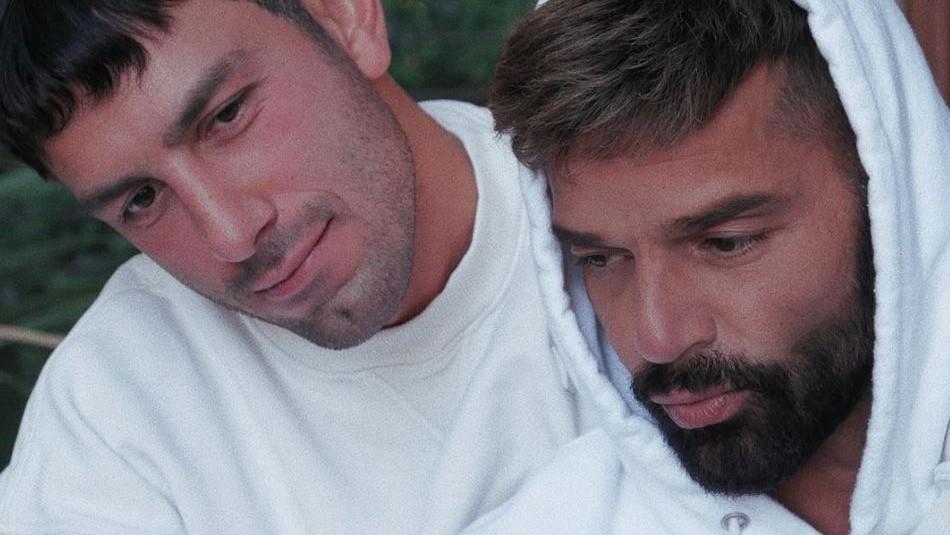 La historia de amor de Ricky Martin y Jwan Yosef en medio de rumores de infidelidad