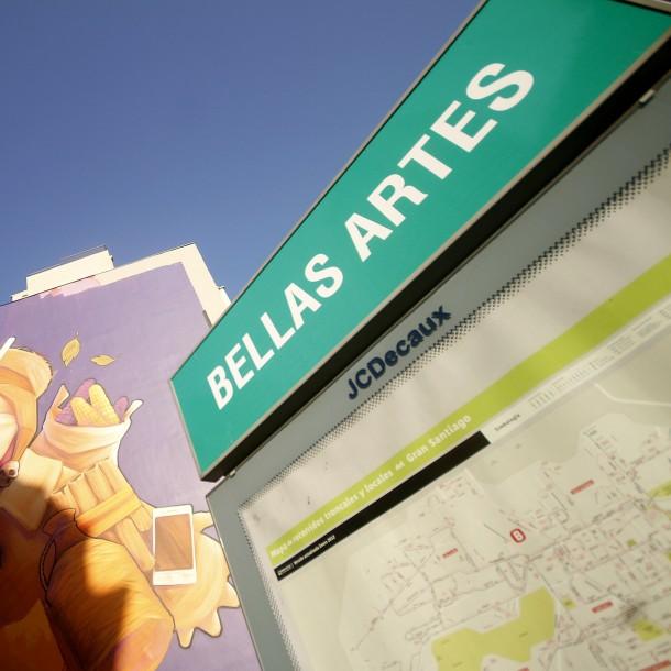 Lo más visto: Metro cerrará estación Bellas Artes